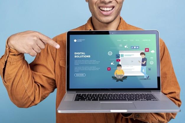 ¿Por qué crear un sitio web para mi empresa?